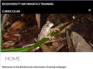 JRS_biodiversity_informatics