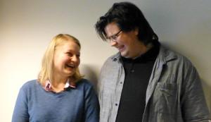 Nataliya Budaeva and Martin M. Hektoen
