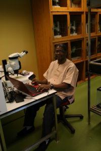 Akanbi Bamikole Williams